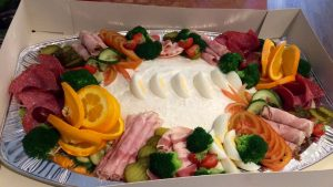 Feest-salade